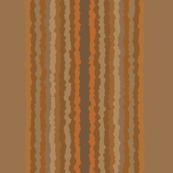 Cozy Broad Textured Stripe © Gingezel™ 2012