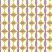 MId-Century Lilacs