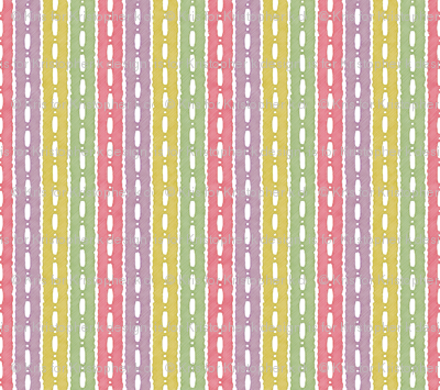 Grosgrain Ribbons - Vintage
