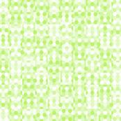 chirstmas_honeycomb_green