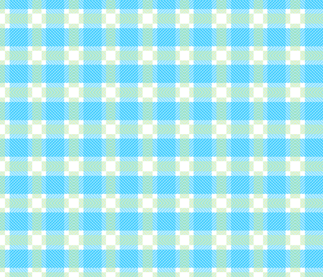 CHRISTMAS_PLAID_3 fabric by wendyg on Spoonflower - custom fabric