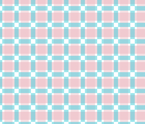 CHRISTMAS_PLAID_4 fabric by wendyg on Spoonflower - custom fabric