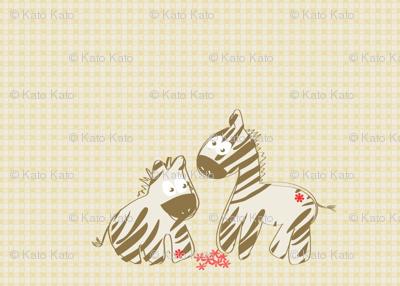 kato zebras