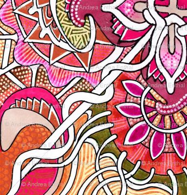 Chrysanthemum Celebration