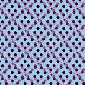 black_and_pink_dots_on_pale_blue_background