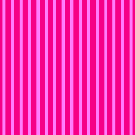 Red and Pink Stripes fabric by donnamarie on Spoonflower - custom fabric