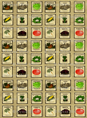 Vintage Seed