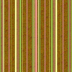 brilliant weeds - multi stripe