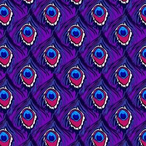 peacock_by_the_numbers grape