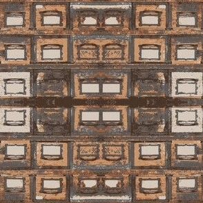 Card Catalog in Browns