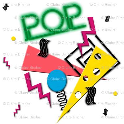 Neon Pop