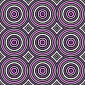 Crazy Circle - Purple