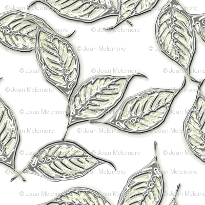 Leaves of Mercury
