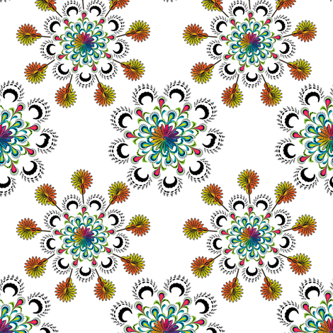 Untitled-8 fabric by wendyg on Spoonflower - custom fabric