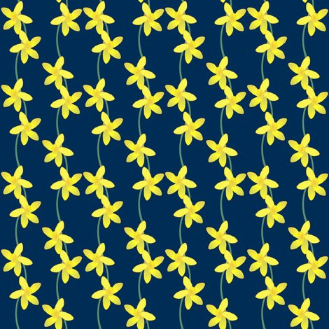 Rrrrhalf-drop_of_flat_flat_stripe_of_flat_heavy_stroke_painted_side_of_daffodil_on_navy_shop_preview
