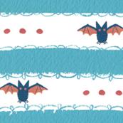 Sunday Bats