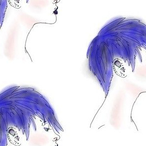 Pierced Profile