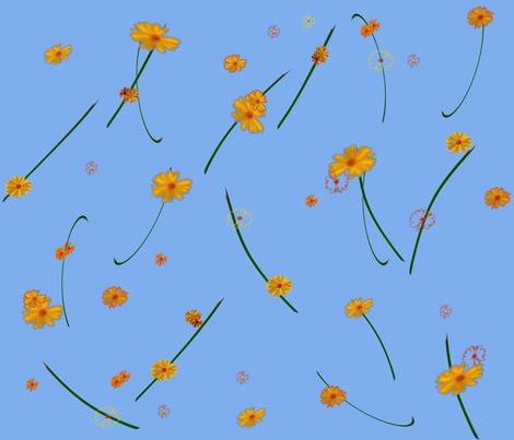 Rrdaisies_on_blue_large_shop_preview