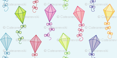 Jewel Kites