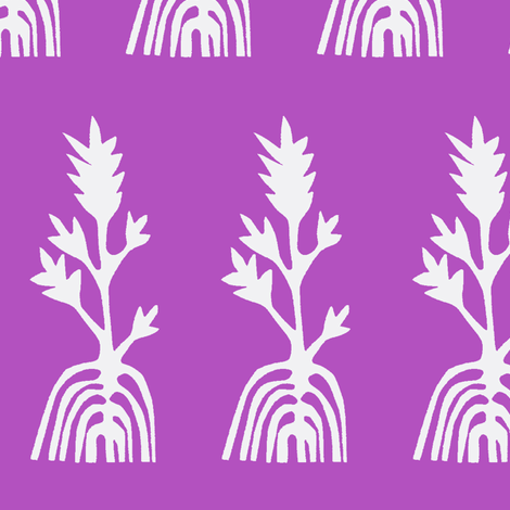 Roots fabric by boris_thumbkin on Spoonflower - custom fabric