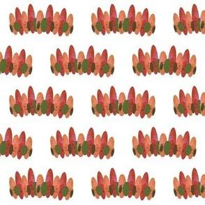 Leaf shapes II