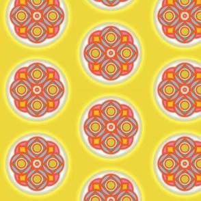 Summer Mandala