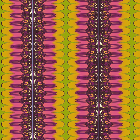 Headdress fabric by david_kent_collections on Spoonflower - custom fabric