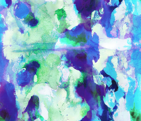 Watercolour - 9