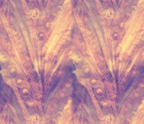 Zag - 3 fabric by heytangerine on Spoonflower - custom fabric