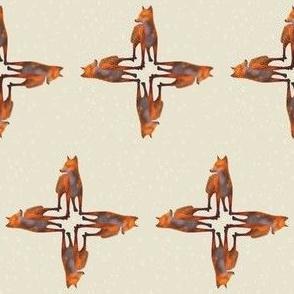 Standing Fox Design, S