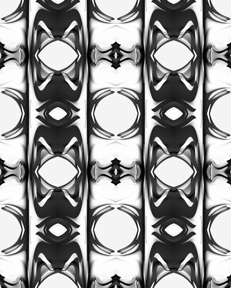 UMBELAS FRACS 6 fabric by umbelas on Spoonflower - custom fabric