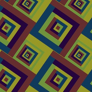 Simple squares cubes