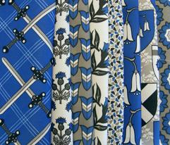 Heraldic Blossom Confetti