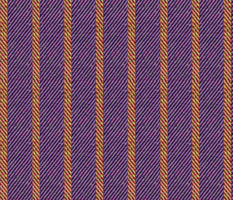Batman Arkham Asylum City Joker suit fabric by pseudolus on Spoonflower - custom fabric