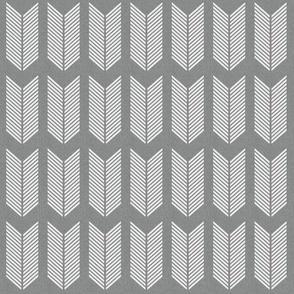 Gray Arrow