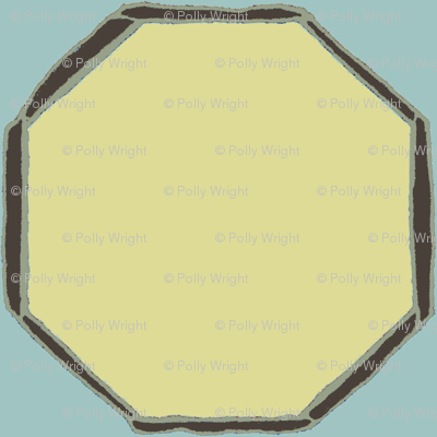 smaller octagon