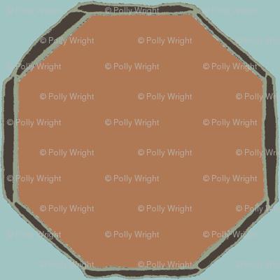 octagonorange
