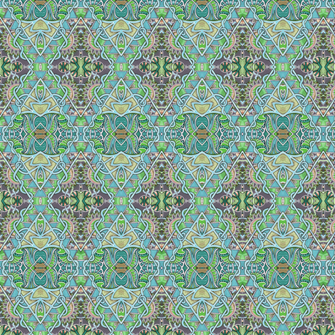 If Argyle Took Drugs fabric by edsel2084 on Spoonflower - custom fabric