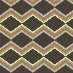stripes angled