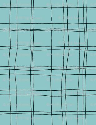 Blue (pattern)