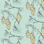 Hops (mint)