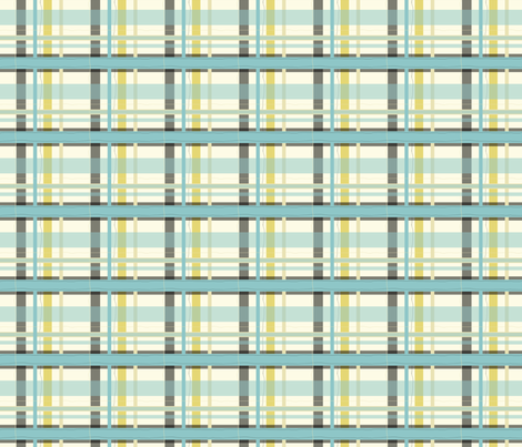 Plaid fabric by phillip_markel on Spoonflower - custom fabric