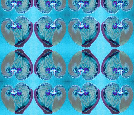 Santiluv fabric by joancaronil on Spoonflower - custom fabric