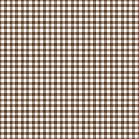 Country Gingham fabric by kristopherk on Spoonflower - custom fabric