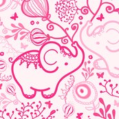 Rrrrelephants_flowers_seamless_pattern_pink_recolor_sf_shop_thumb