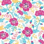Rpoppies_textured_seamless_pattern_recolor_sf_pink_blue-01_shop_thumb