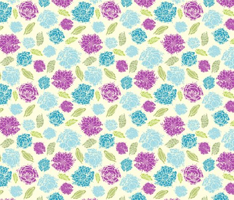 Rpainted_bouquet_textured_seamless_pattern_stock_shop_preview