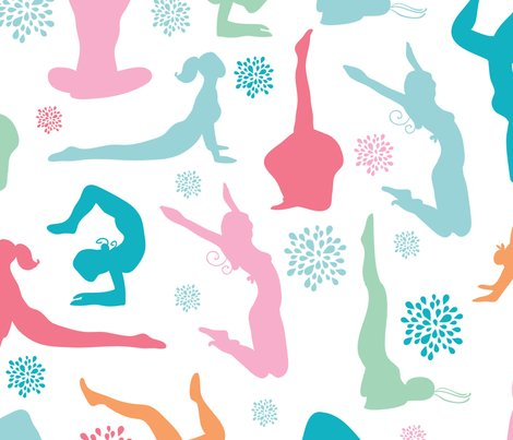 Rrcolorful_yoga_poses_silhouettes_seamless-ai8-r_shop_preview