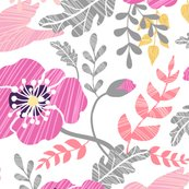 Rrpoppies_textured_seamless_pattern_recolor_sf_pink_gray-02_shop_thumb