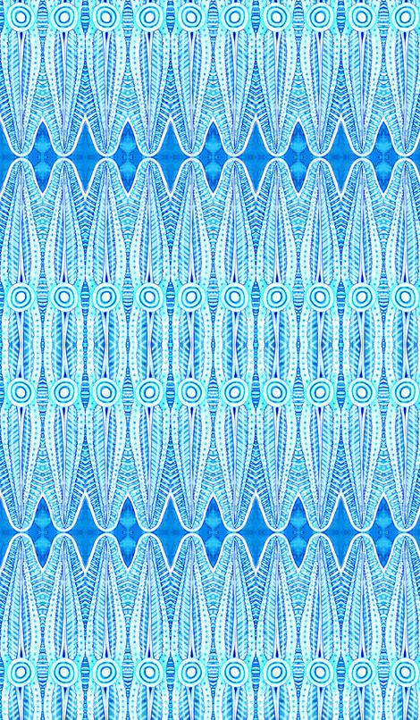 MEDFYTODY9 fabric by joancaronil on Spoonflower - custom fabric